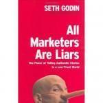 """Für Sie gelesen: """"All Marketers Are Liars"""" von Seth Godin"""
