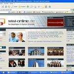 Kennen Sie schon WiWi-Online?