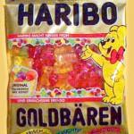 Wichtiger Produktrelaunch bei Haribo: 6. Goldbär mit Apfelgeschmack ab Juli 2008