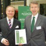 """Studie """"Marketing im Weiterbildungsmarkt 2008/2009"""" vorgestellt!"""