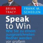 """Für Sie gelesen """"Speak to win"""""""