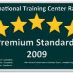 """Das Deutsche Institut für Marketing erhält im International Training Center Rating® """"5 Sterne"""""""
