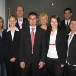 """Erster Durchlauf des neuen zertifizierten """"Referenten für Marketingkommunikation Deutsches Institut für Marketing (DIM)/ADG"""" erfolgreich abgeschlossen"""