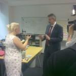 ZDFneo interviewt Prof. Dr. Bernecker im DIM