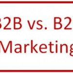 Was unterscheidet B2B-Marketing von B2C-Marketing?