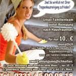 Marketing für Putzfrauen?