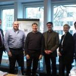 Fünf neue DiSG-Trainer zertifiziert