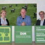 Das Deutsche Institut für Marketing (DIM) baut sein Beratungsteam aus