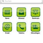 Neu: iPhone-App des Deutschen Instituts für Marketing