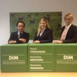 Das Deutsche Institut für Marketing (DIM) in Köln stockt sein e-Commerce Team weiter auf