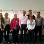 Acht neue DiSG®-Trainer zertifiziert