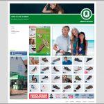 Deutsches Institut für Marketing launcht Websites für 350 QUICK SCHUH Verkaufsstellen