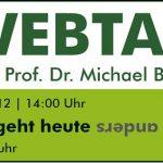 GABAL Webtalk mit Prof. Dr. Michael Bernecker – Vertrieb geht heute anders
