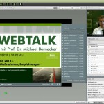 Marketingtrends 2013 – Webtalk vom 19.12.2012