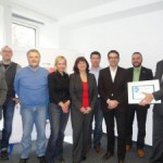 Neue DiSG®-Trainer zertifiziert