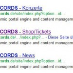 Rich Snippets – Wie Sie aus den Trefferlisten der Suchmaschinen herausstechen