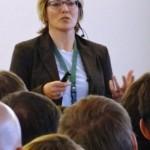 Strategien für die Zusammenarbeit auf dem Kölner Marketingtag – Daniela Best