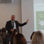 Social SEO auf dem Kölner Marketingtag 2013 – Felix Beilharz