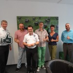Neue DiSG-Trainer zertifiziert