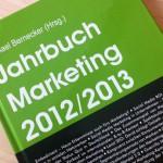Das neue Jahrbuch Marketing ist da!