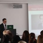 """KMT2014 Recap: Holger Krebs – """"Marketingführungskraft vs. Markenführung – Die Kunst Markenentwicklung gezielt voranzutreiben"""""""