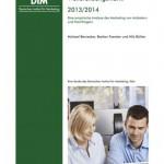 """Neue Bildungsmarketingstudie: """"Weiterbildungsmarkt 2013/2014 – Eine empirische Analyse des Marketing von Anbietern und Nachfragern""""."""