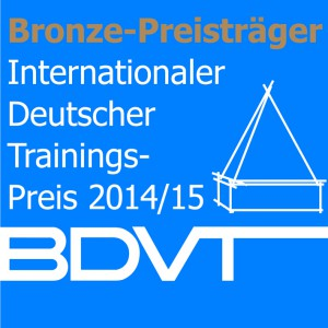 Der Internationale deutsche Trainings-Preis geht an die YouMagnus AG