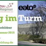 """Weiterbildungskongress """"Bildung im Turm"""" – Themenblock """"Menschen"""""""