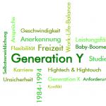 Generation Y Studie: Die Bewerber ticken anders als gedacht!
