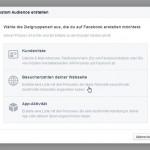 Retargeting bei Facebook – Wie es funktioniert und wie Sie vorgehen müssen.