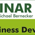 Webinar: Insights Business Development