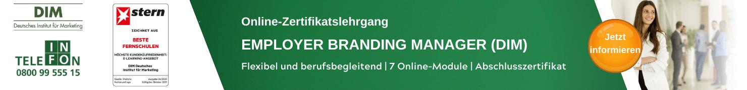 Employer Branding Manager
