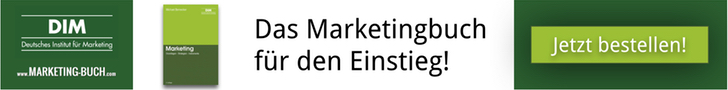 Marketing-Buch
