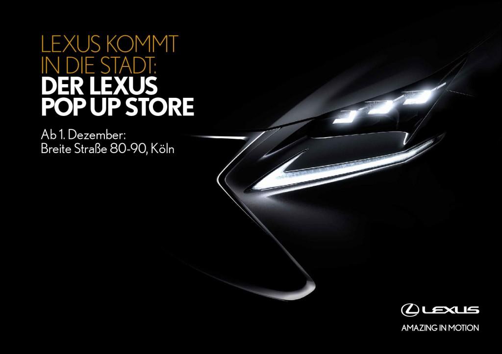 Lexus Köln
