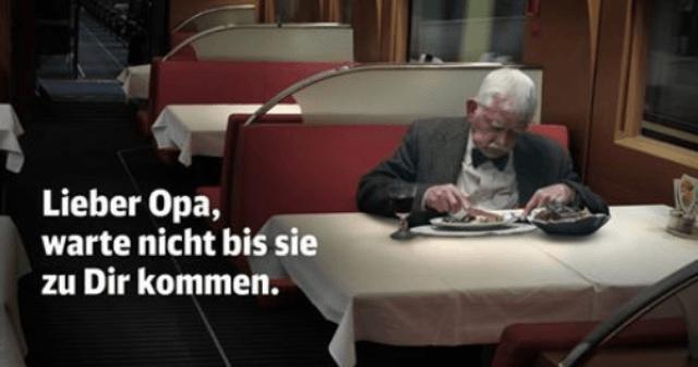 Deutsche Bahn Edeka