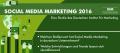 Social Media Marketing 2016: Nehmen Sie an unserer aktuellen Studie teil!
