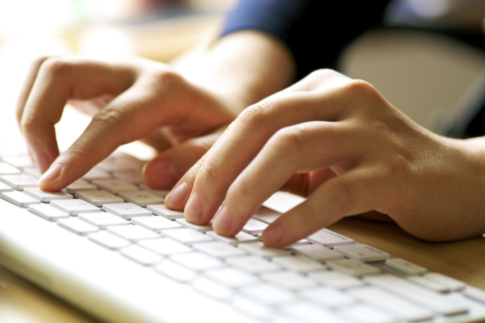 Online Befraung