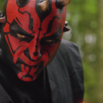 Earned Content für Darth Maul!
