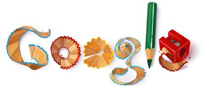 Kinetisches Logo