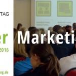 Gewinnspiel zum Kölner Marketingtag 2016