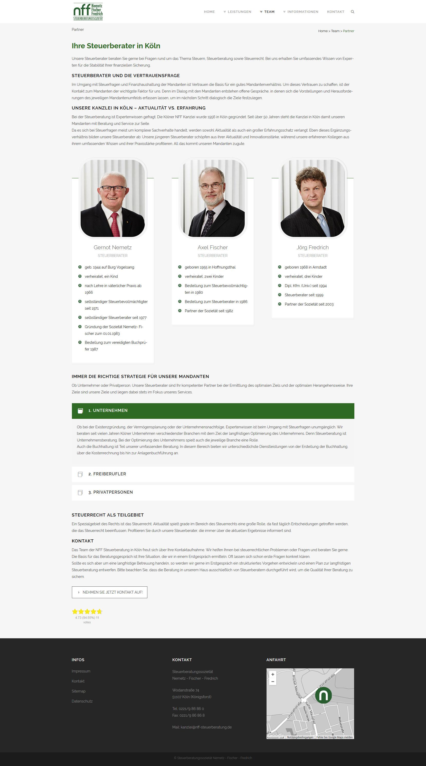 Fantastisch Website Manager Wieder Aufnehmen Bilder - Entry Level ...