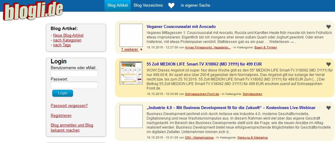 blogli.de