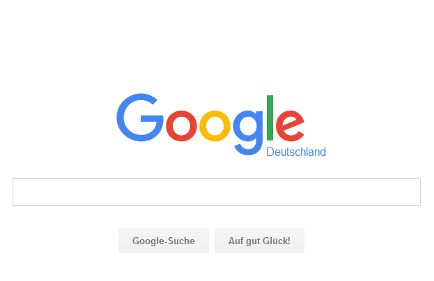 Google - Suchmaschinenoptimierung