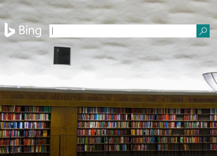 Bing - Suchmaschinenoptimierung