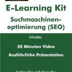 "E-Learning Kit ""Suchmaschinenoptimierung (SEO)"""
