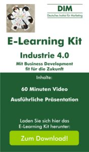 Industrie 4.0 - Business Development