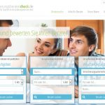 versicherungsvermittlercheck – Website-Launch durch das DIM-Team