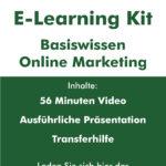 """E-Learning Kit """"Online Marketing Trends 2017"""""""