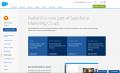 Radian6 Homepage