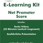 """E-Learning Kit """"Net Promoter Score – Die ultimative Kennzahl für Kundenzufriedenheit?!"""""""